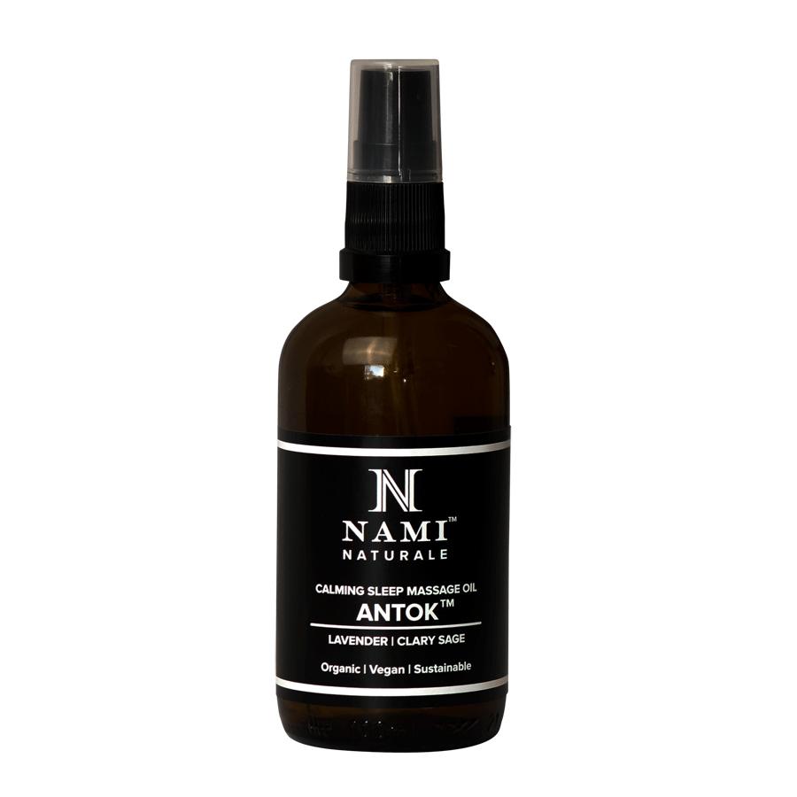 Nami Naturale Calming-Sleep-Oil-100