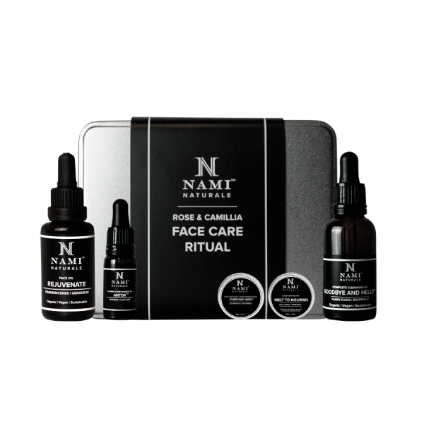 Nami Naturale Face-Care-Box---Set-B