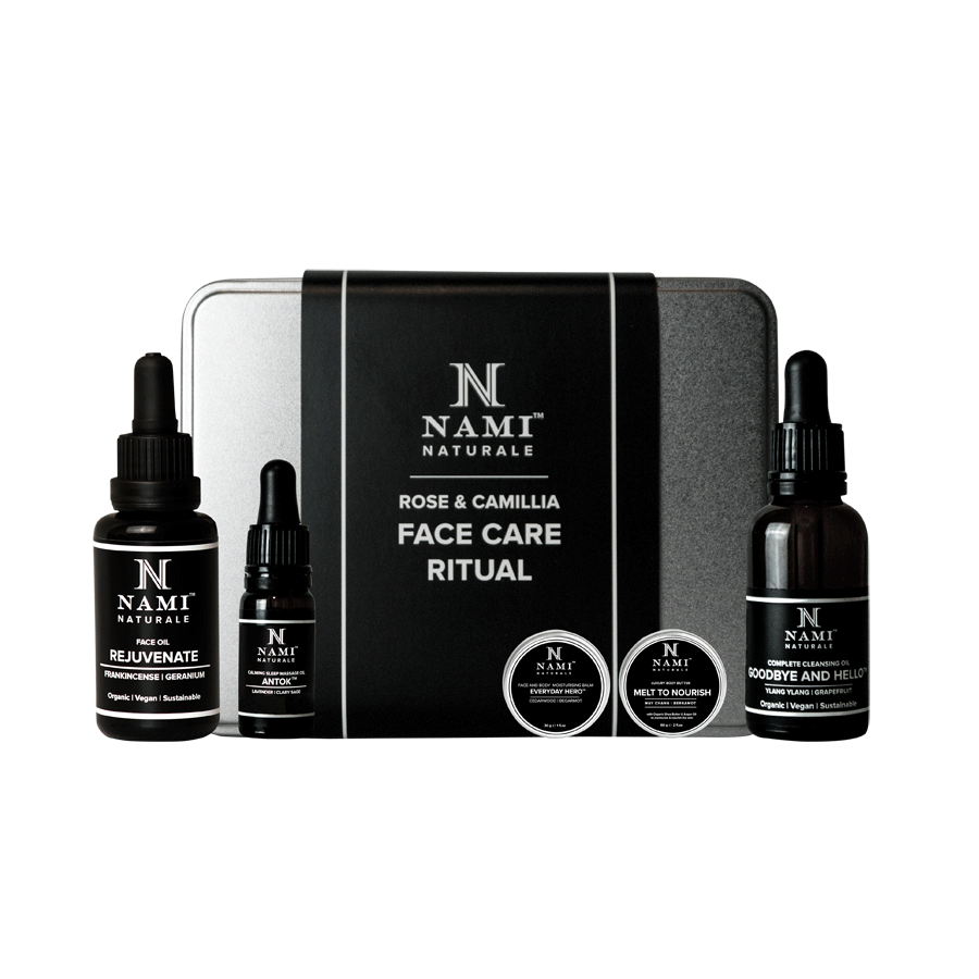 Nami Naturale Face-Care-Box---Set-B