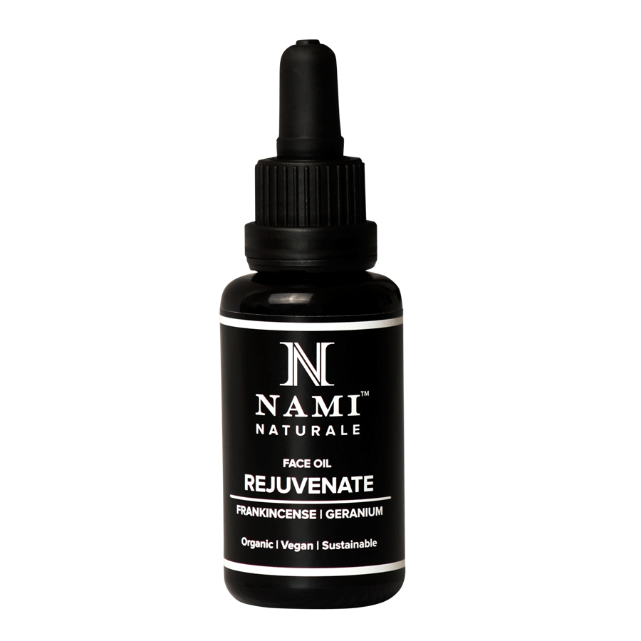 Nami Naturale Rejuvenate-Face-Oil